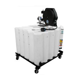 Fluidall Bulk Fluid Storage